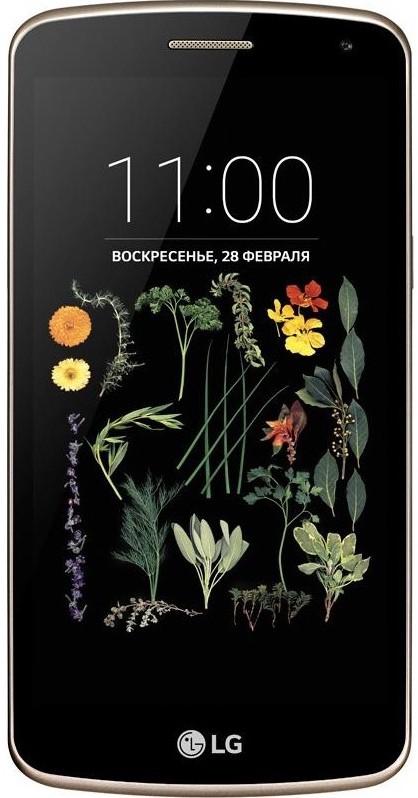 Offerta LG K5 su TrovaUsati.it
