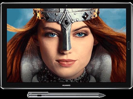 Offerta Huawei Mediapad M5 Pro 10.8 wifi su TrovaUsati.it