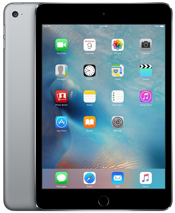 Offerta Apple iPad mini 4 16gb wifi su TrovaUsati.it