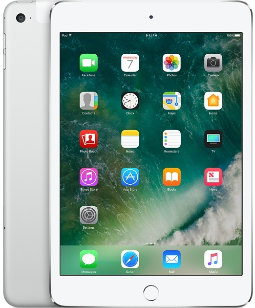 Offerta Apple iPad mini 4 64gb cellular su TrovaUsati.it