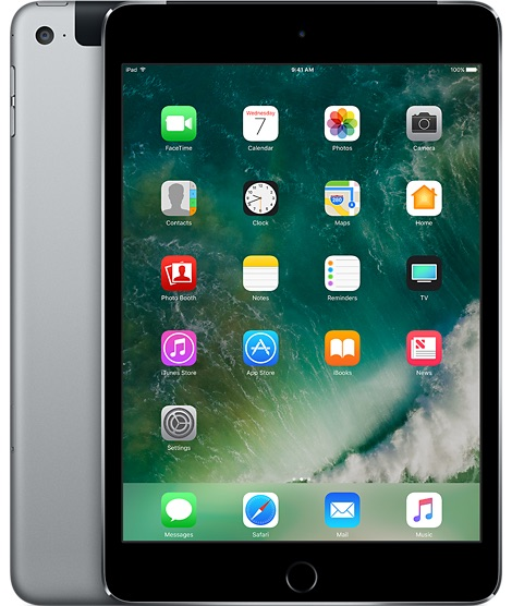 Offerta Apple iPad mini 4 128gb cellular su TrovaUsati.it