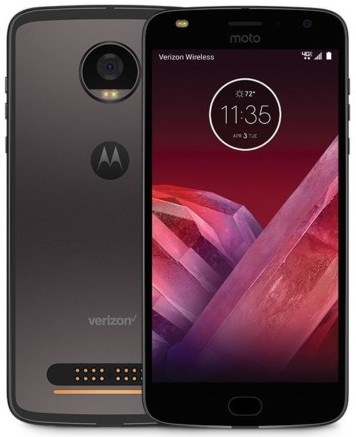 Offerta Lenovo Moto Z2 Play su TrovaUsati.it