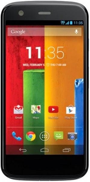Offerta Motorola Moto G 16gb su TrovaUsati.it