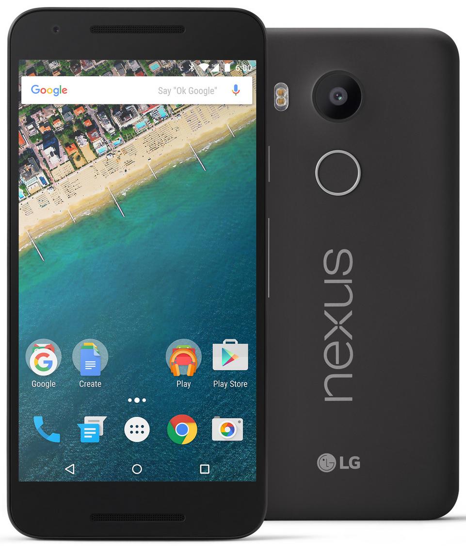 Offerta LG Nexus 5x 32gb su TrovaUsati.it