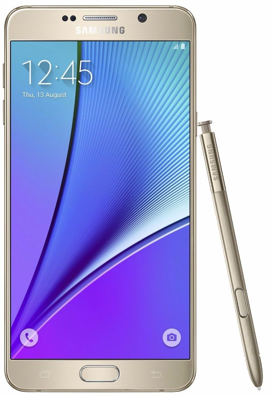 Offerta Samsung Galaxy Note 5 su TrovaUsati.it