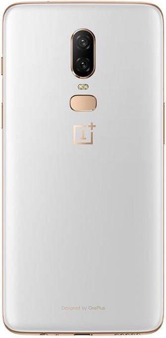 Offerta OnePlus 6 8/128 su TrovaUsati.it