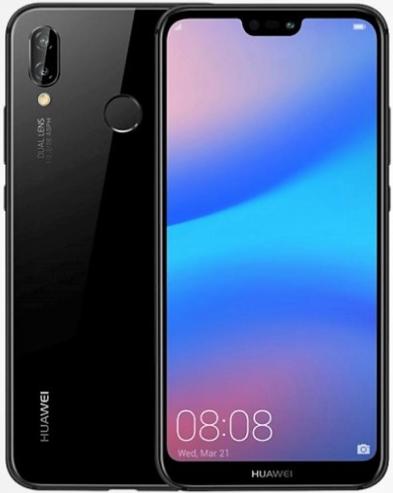 Offerta Huawei P20 Lite Dual Sim su TrovaUsati.it