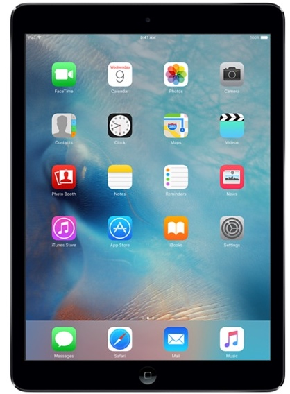 Offerta Apple iPad Air 16gb wifi su TrovaUsati.it
