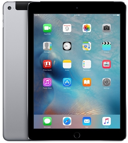 Offerta Apple iPad Air 2 32gb cellular su TrovaUsati.it