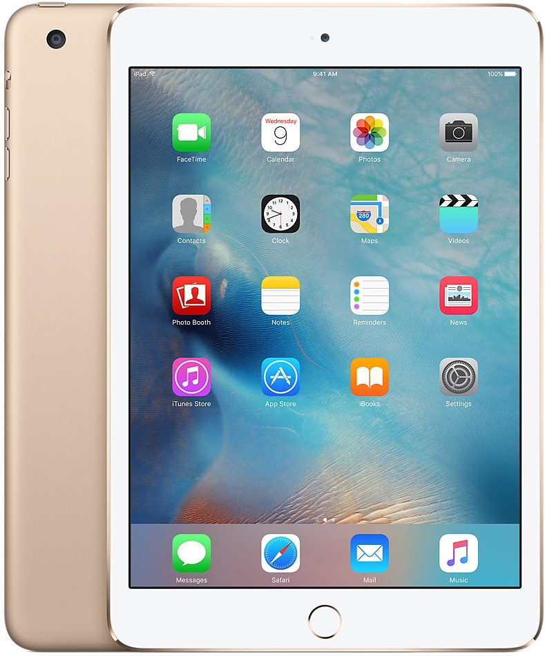 Offerta Apple iPad mini 3 16gb wifi su TrovaUsati.it
