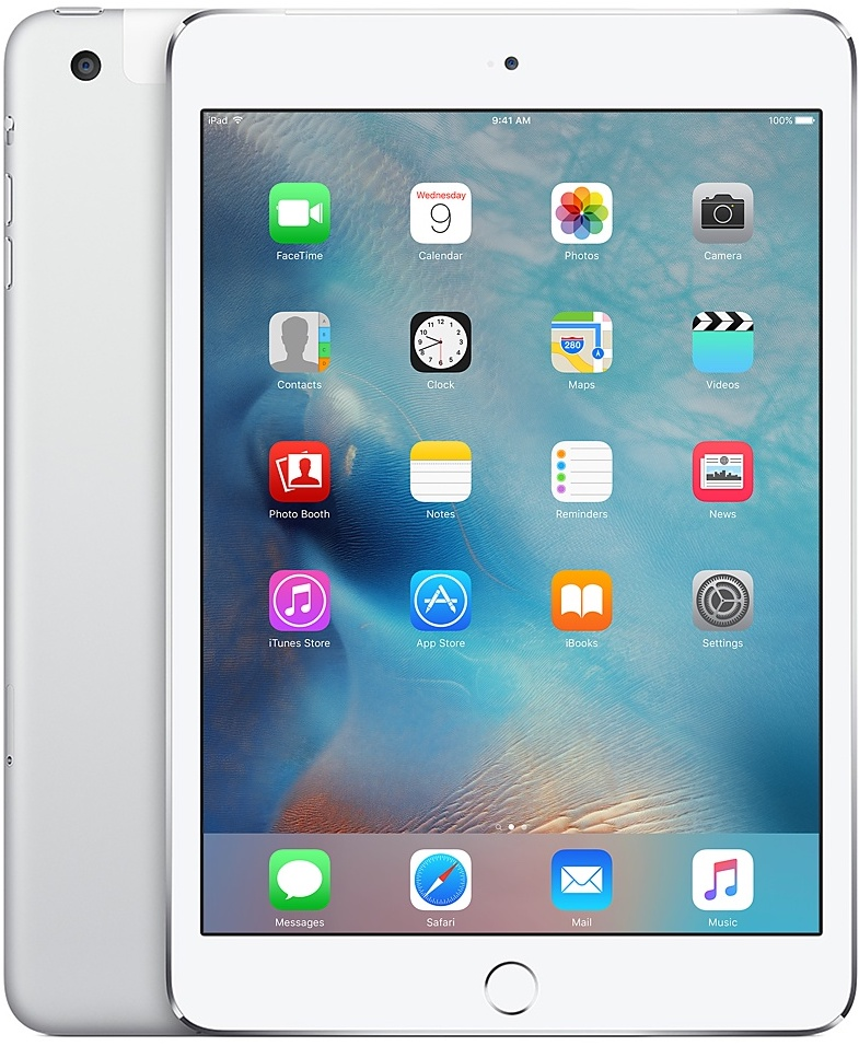 Offerta Apple iPad mini 3 16gb cellular su TrovaUsati.it