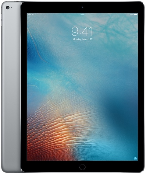 Offerta Apple iPad Pro 12.9 64gb cellular 2a gen su TrovaUsati.it
