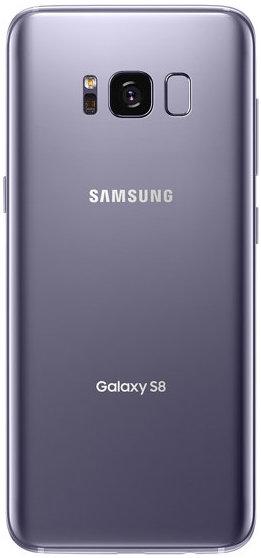 Offerta Samsung Galaxy S8 Duos su TrovaUsati.it