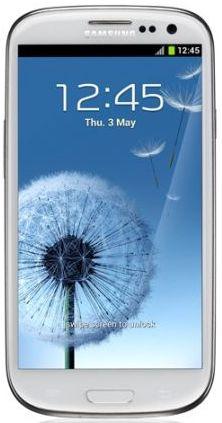 Offerta Samsung Galaxy S3 su TrovaUsati.it