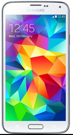 Offerta Samsung Galaxy S5 su TrovaUsati.it