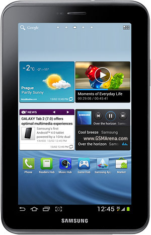 Offerta Samsung Galaxy Tab 2 7.0 3G su TrovaUsati.it