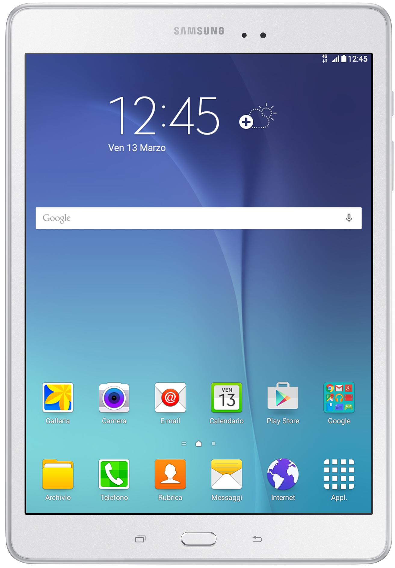 Offerta Samsung Galaxy Tab A 9.7 4G su TrovaUsati.it