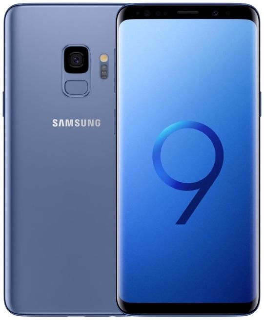 Offerta Samsung Galaxy S9 Duos su TrovaUsati.it