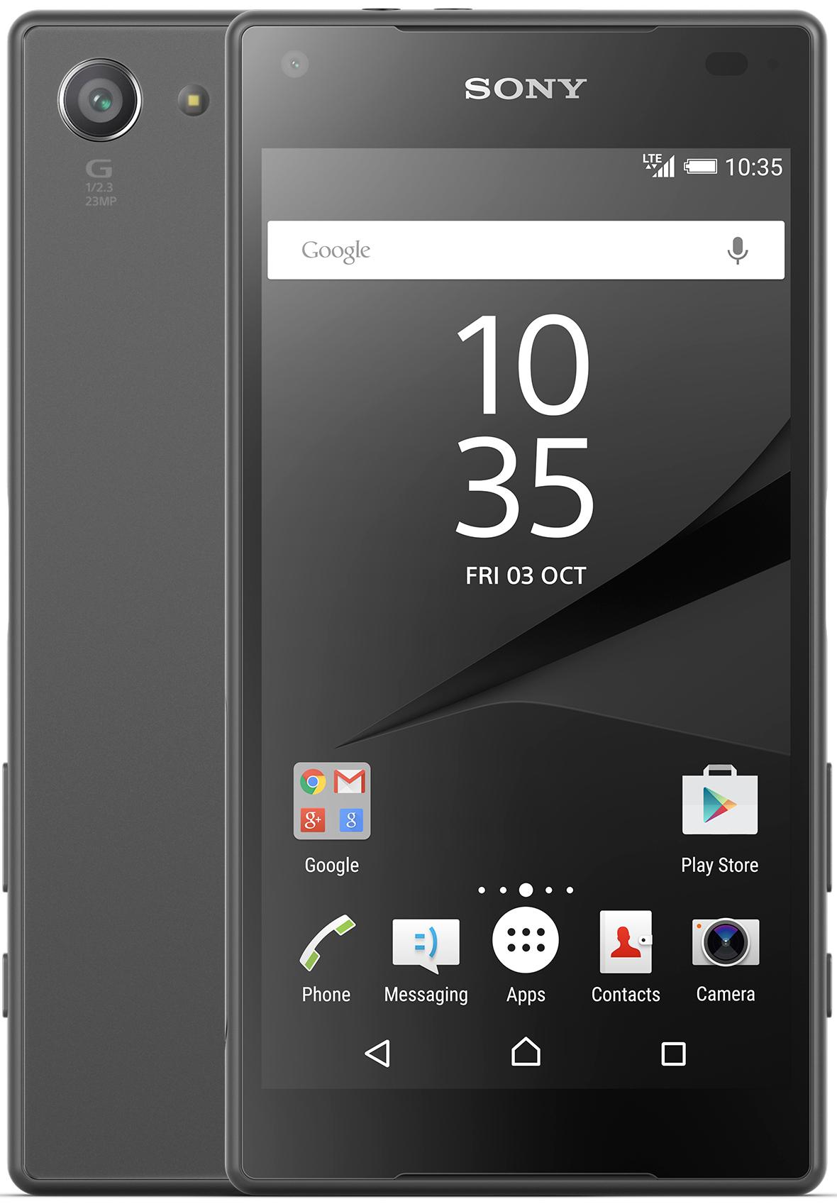 Offerta Sony Xperia Z5 Compact su TrovaUsati.it