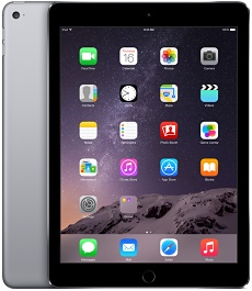 Offerta Apple iPad Air 2 16gb wifi su TrovaUsati.it