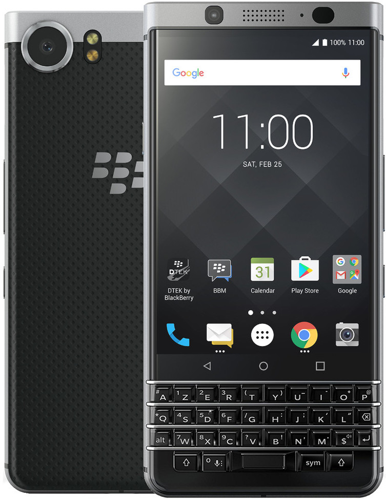 Offerta Blackberry KeyOne su TrovaUsati.it