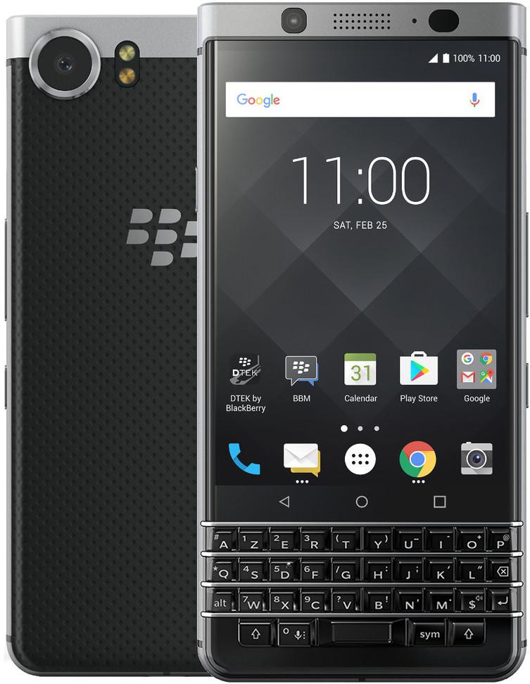 Offerta Blackberry KeyOne su TrovaUsati.it