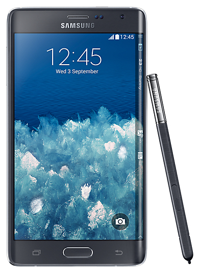 Offerta Samsung Galaxy Note Edge su TrovaUsati.it