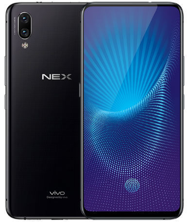 Offerta Vivo Nex S 8/256 su TrovaUsati.it