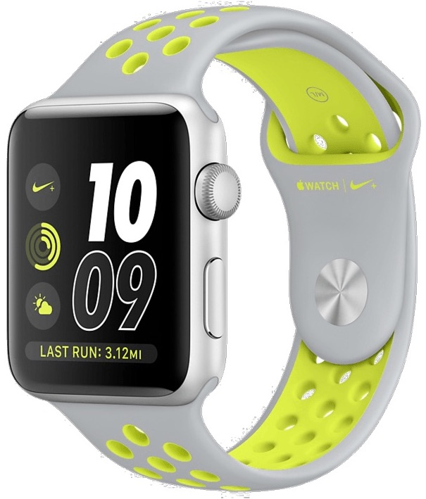Offerta Apple Watch 2 Nike+ 38mm su TrovaUsati.it