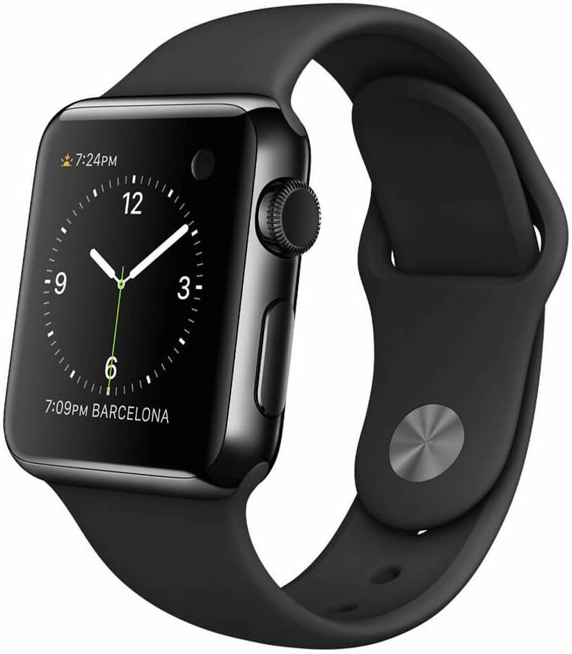 Offerta Apple Watch Sport 38mm su TrovaUsati.it