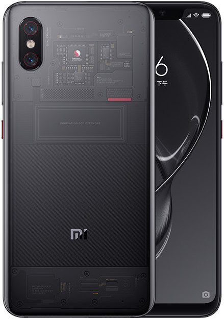 Offerta Xiaomi Mi 8 Explorer Edition su TrovaUsati.it