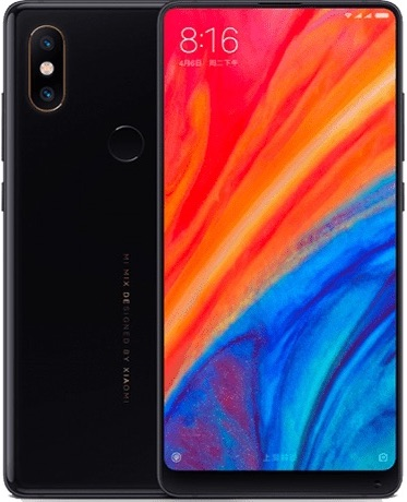 Offerta Xiaomi Mi Mix 2S 6/64 su TrovaUsati.it