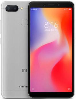 Offerta Xiaomi Redmi 6 3/32 su TrovaUsati.it