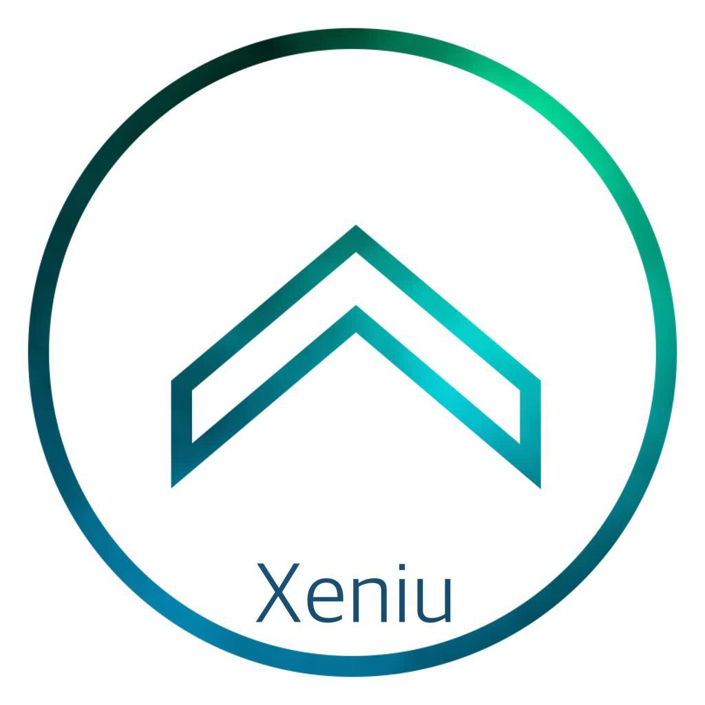 Logo Xeniu SRL