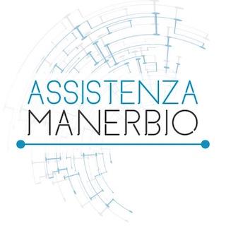 Logo Assistenza Manerbio