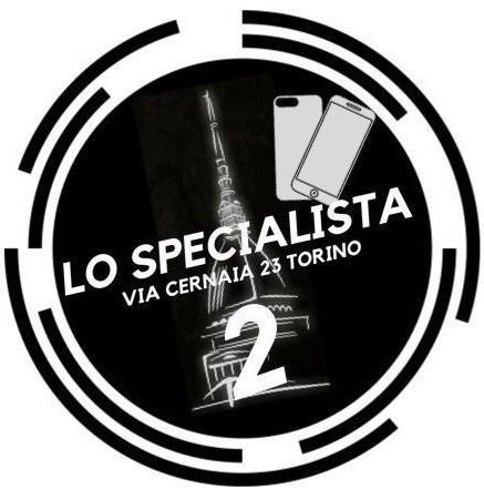 Logo Lo Specialista 2