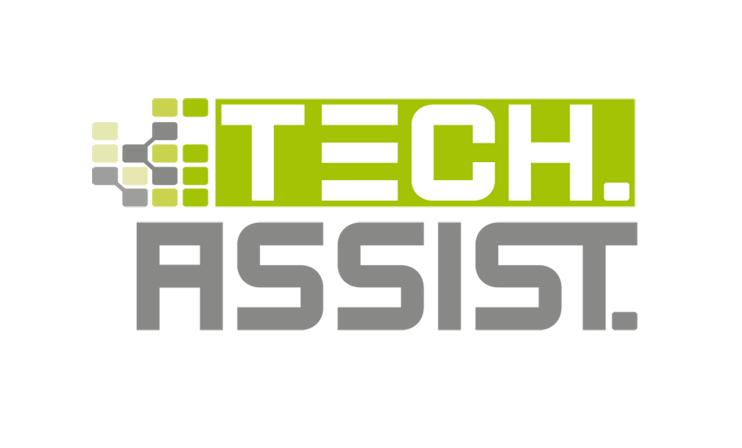 Logo Tech Assist