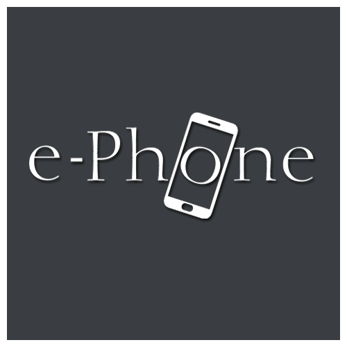 Logo E-Phone