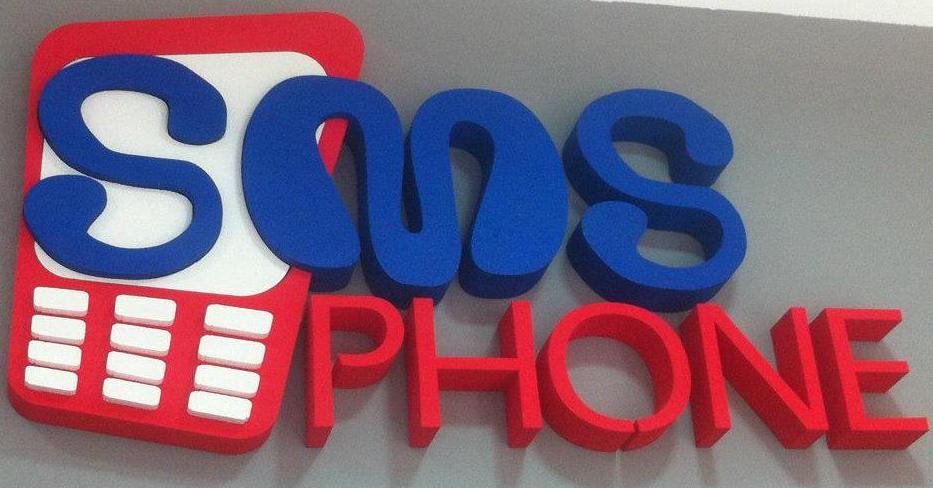 Logo SMSPhone