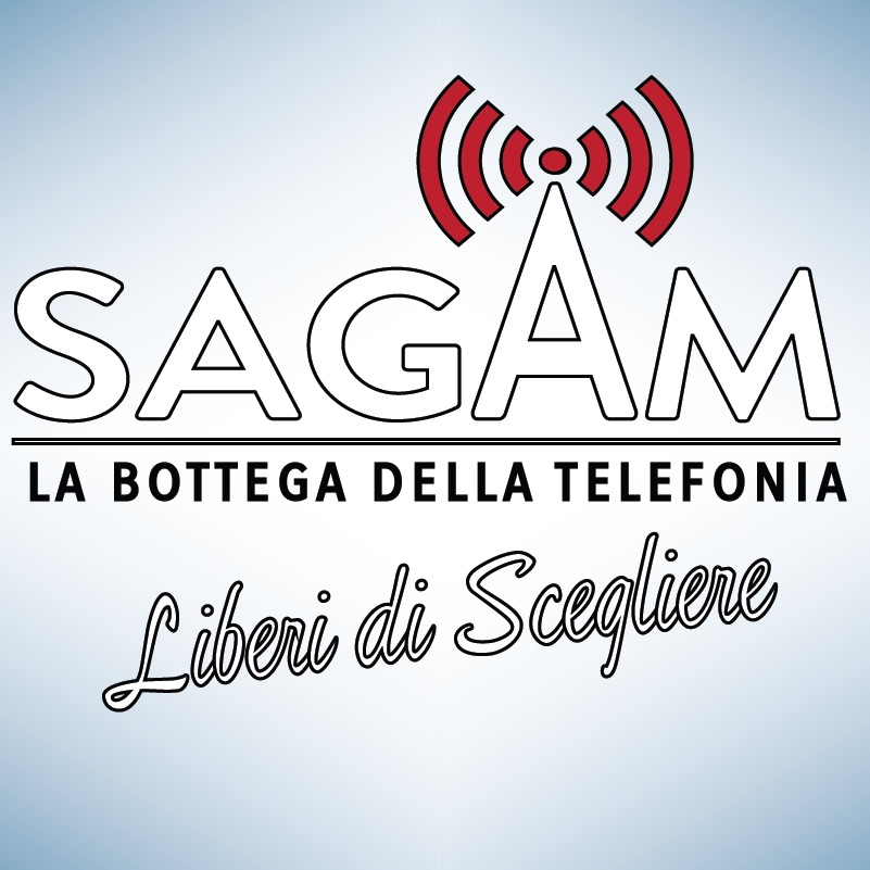 Logo Sagam Soriano