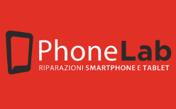 Logo Phone Lab