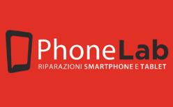 Logo Phone Lab