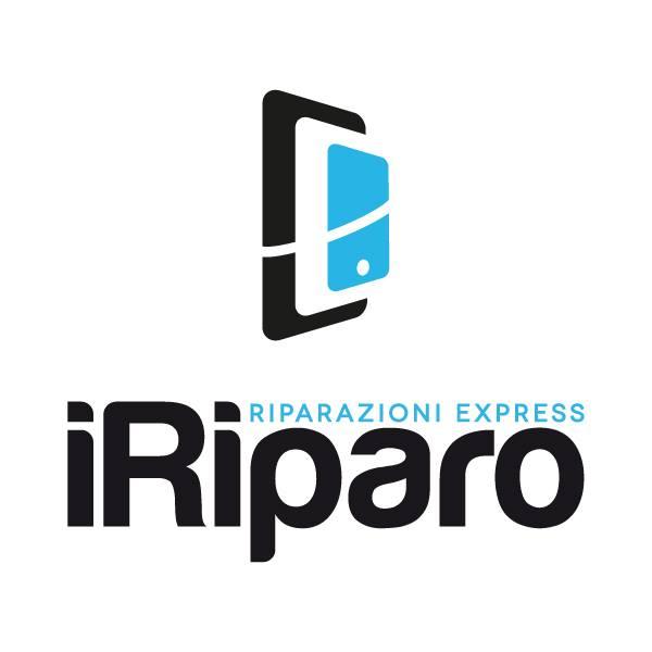 Logo iRiparo Pavia