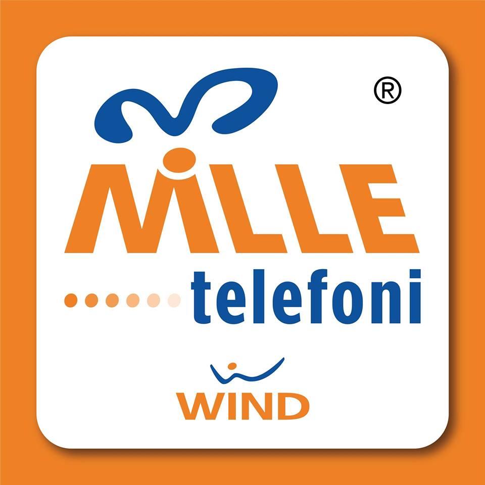 Logo Mille Telefoni