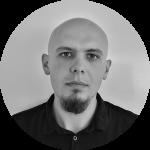 iMusician backend developer Mateusz Furgal