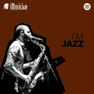 iMusician - I'm Jazz
