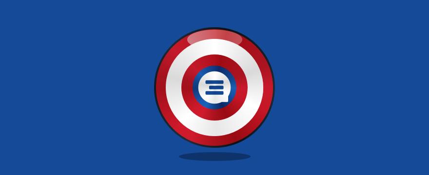 Schutzschild – Live-Chat Versicherungen