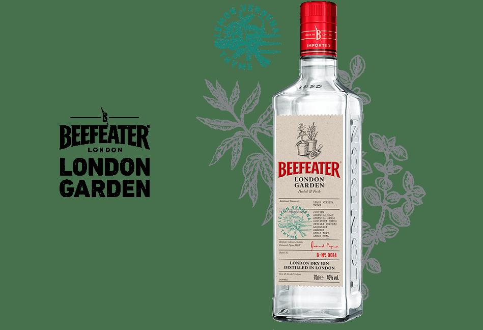 Beefeater London Garden