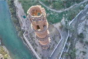 1 Minaret of Jam c UNESCO 1