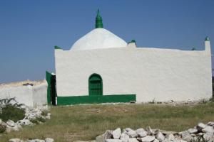 23 Multi religious heritage Aw Barkhadle mausoleum c Horn Heritage